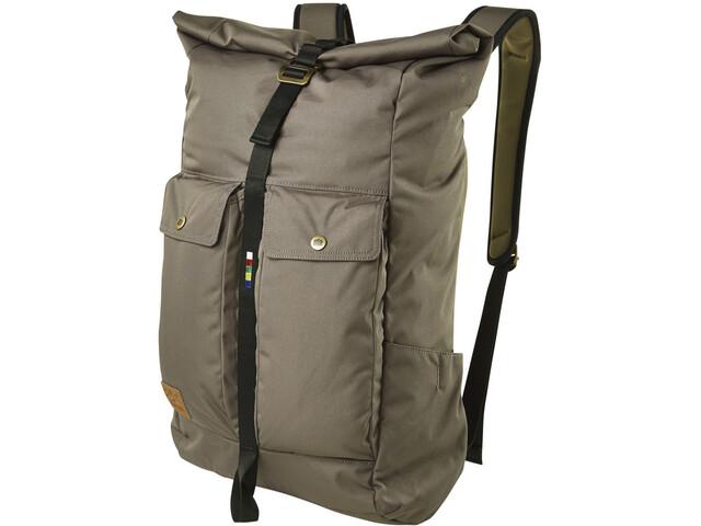Sherpa Yatra Adventure Pack, tamur river olive